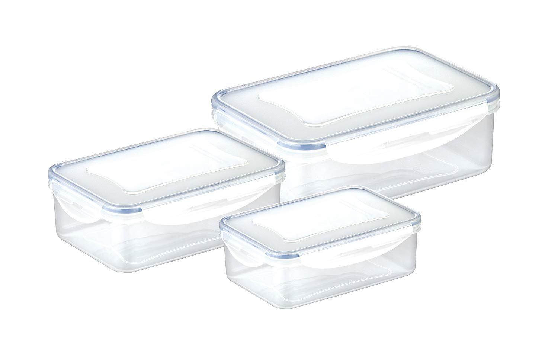 Посуда для хранения продуктов