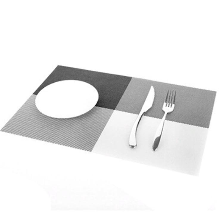 Коврики под тарелку