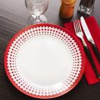 Фото Arcopal.Adonie.Тарілка обідня кругла 25см L7207