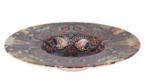 Фото Тарілка під різотто керамічна  Зевс  28 см** (В981000C)