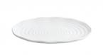 Фото Блюдо овальное фарфоровое 22x13x2cm (B3312)