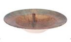 Фото Тарілка для пасти керамічна  Гермес  28 см** (В981001А)
