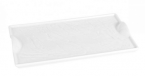 Фото Поднос прямоугольный фарфоровый 30х18х3 см (B3385V)