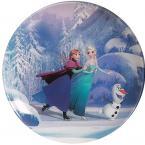 Фото Тарелка десертная Luminarc Disney Frozen 20см (L0867)