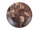 Фото Тарілка кругла керамічна  Гермес  26 см** (В981003А)