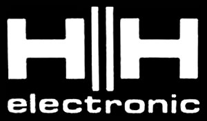 HH ELECTRONIC