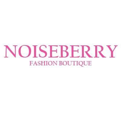 Noiseberry - магазин женской одежды logo