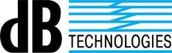 Фото Поступление продукции торговой марки dB Technologies