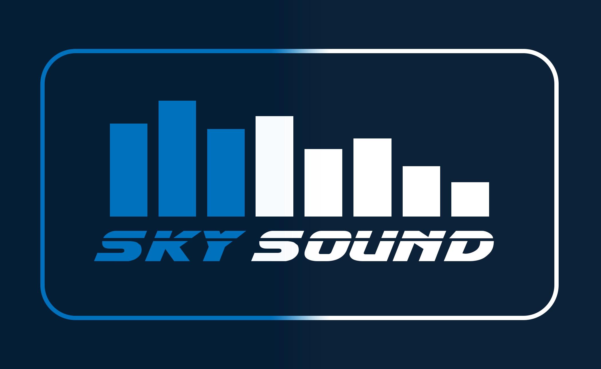 Новые акустические комплекты SKY SOUND.