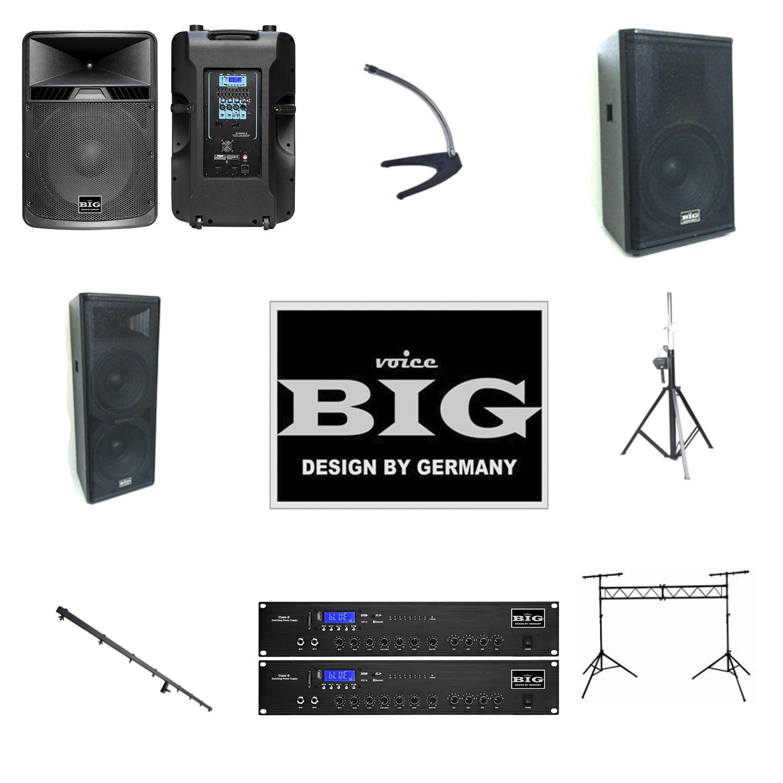 Фото Новая поставка оборудования торговой марки BIG
