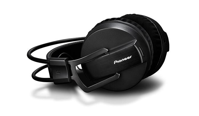 Фото Новые мониторные наушники от Pioneer HRM-7. Скоро в продаже!