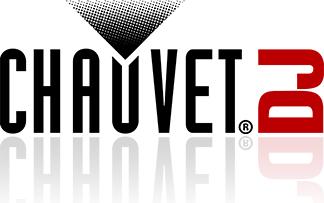 Новое поступление от компании Chauvet!