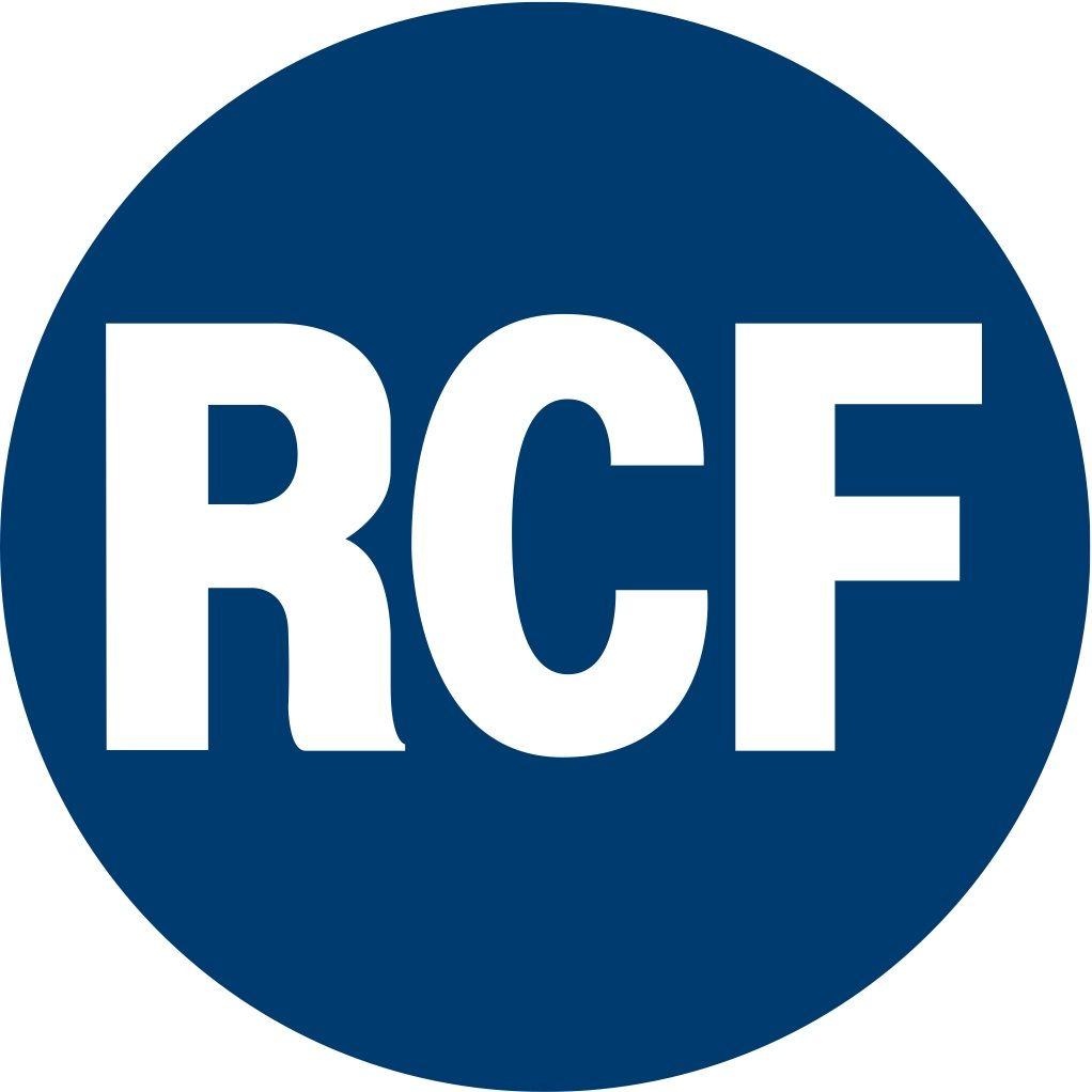 Поступление акустических систем от мирового бренда RCF