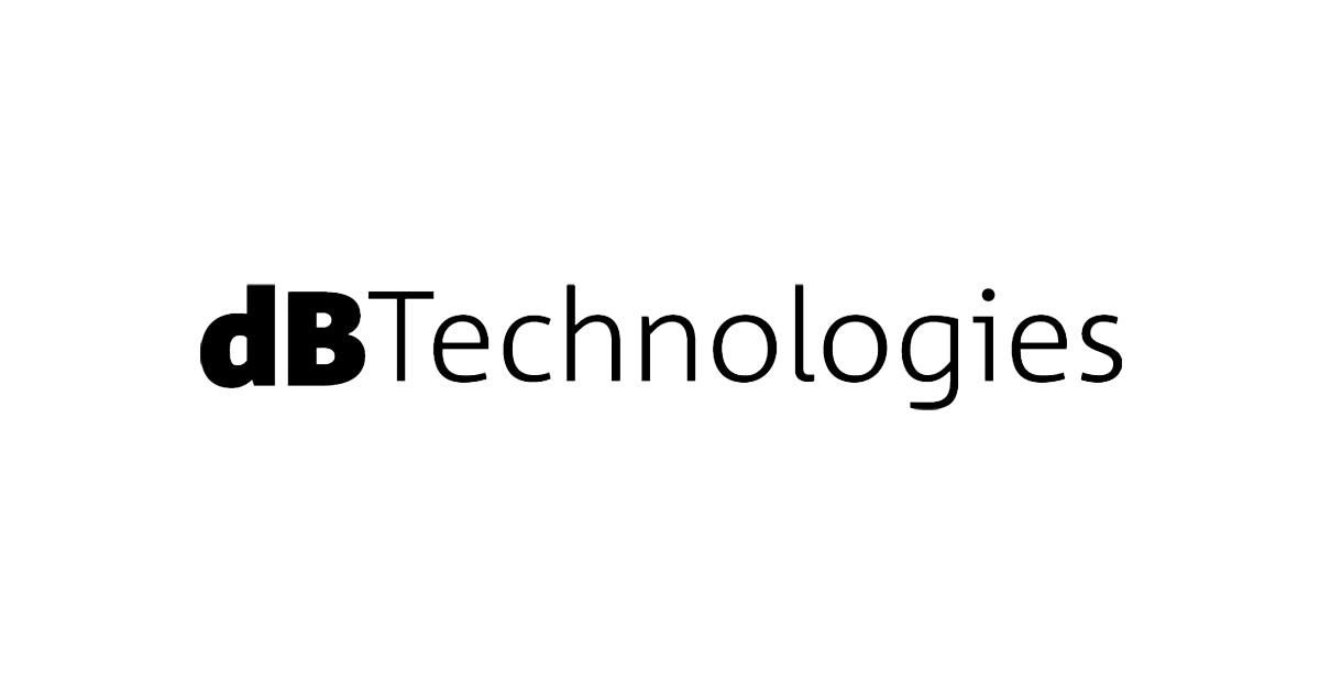 Цены на продукцию dBTechnologies заморожены.