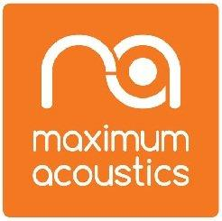 Maximum Acoustics