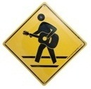 Примочки для гитары