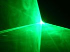 Лазеры на шаговиках