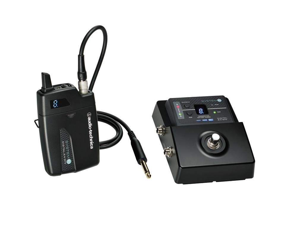 Передатчики для радиосистем