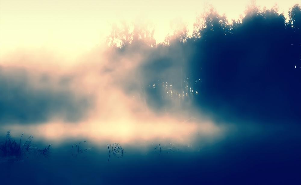 Жидкость для генераторов тумана