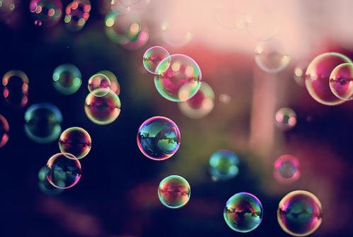Жидкость для генераторов мыльных пузырей