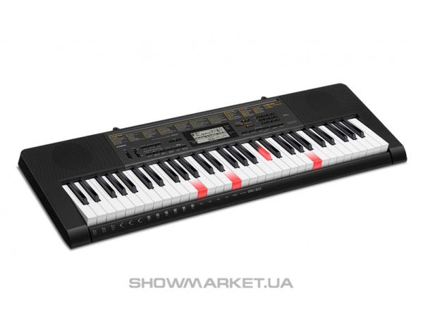 Фото Синтезатор с подсветкой клавиш CASIO LK-265 L