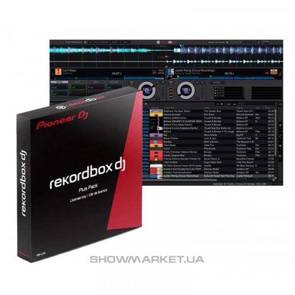 Фото Ключ для rekordbox DJ Pioneer RB-LD4 L