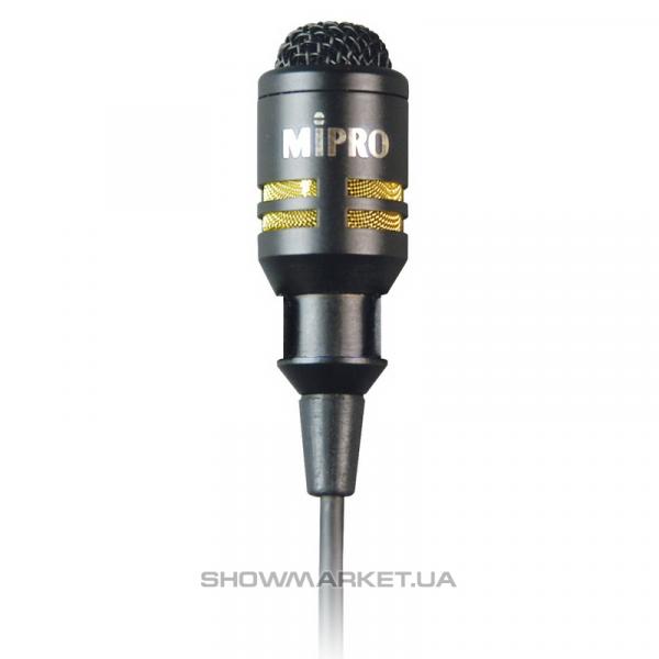 Фото Микрофон петличный - Mipro MU-54LS L