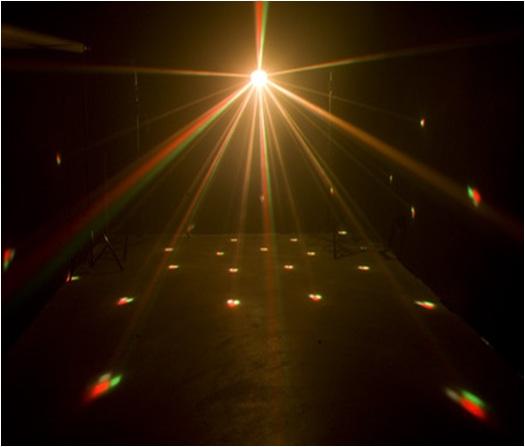 Фото Светодиодный фаербол Light Studio PL-P065D L
