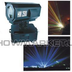 Фото Зенитный прожектор BIG BH-2004 V-3015 (SKY ROSE 2500) L