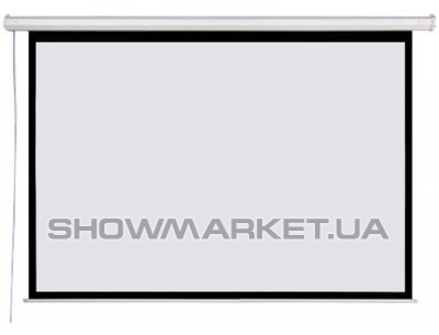 Фото Экран моторизированный AV Screen SN150XEV-D (4:3/150 /289×217) L