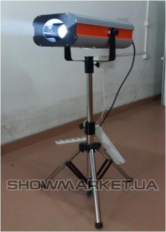 Фото Следящий прожектор + кейс STLS FOLLOW SPOT LED 300w L