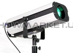 Фото Следящий прожектор Free Color FS350 LED со стойкой L