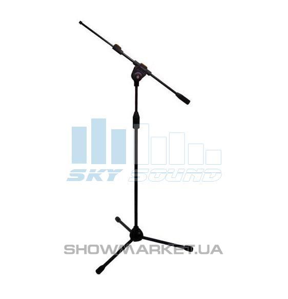 Фото Стойка для микрофона SKY SOUND MIC-100 L