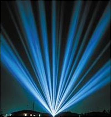 Фото Зенитные прожекторы Light Studio PL-F001 L