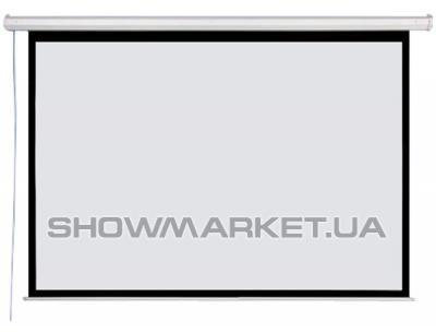 Фото Экран моторизированный AV Screen SM120XEH-D (R) (16:9/120 /265×149) L