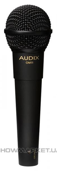 Фото Микрофон для солирующего вокала AUDIX OM11 L