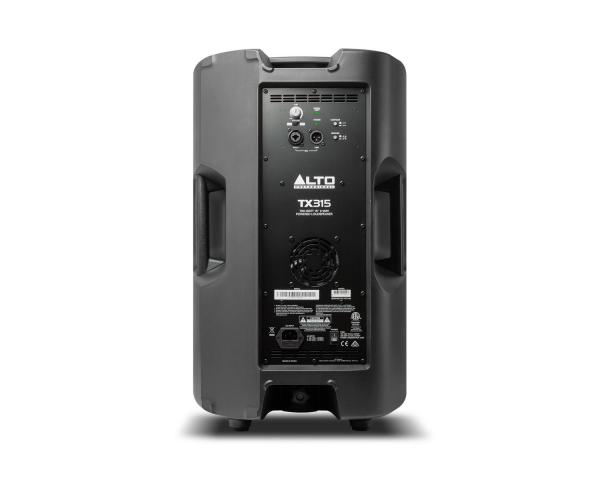 Фото Активная акустическая система ALTO PROFESSIONAL TX315 L