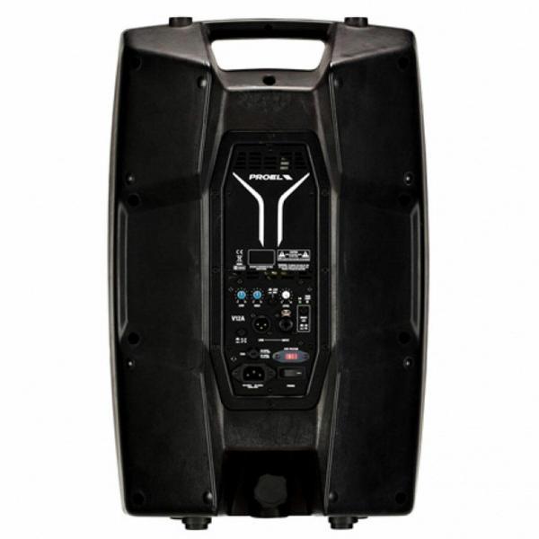 Фото Активная акустическая система Proel V12A L