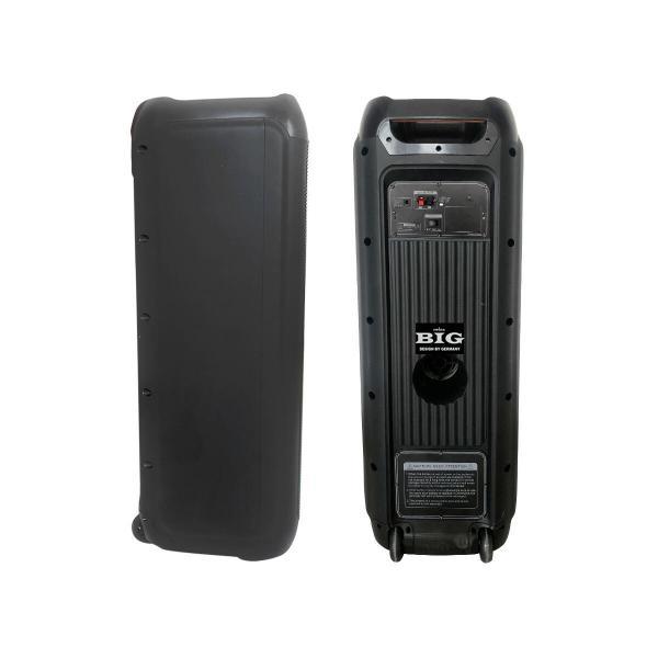 Фото Автономная акустическая система BIG JB1000FLAME L
