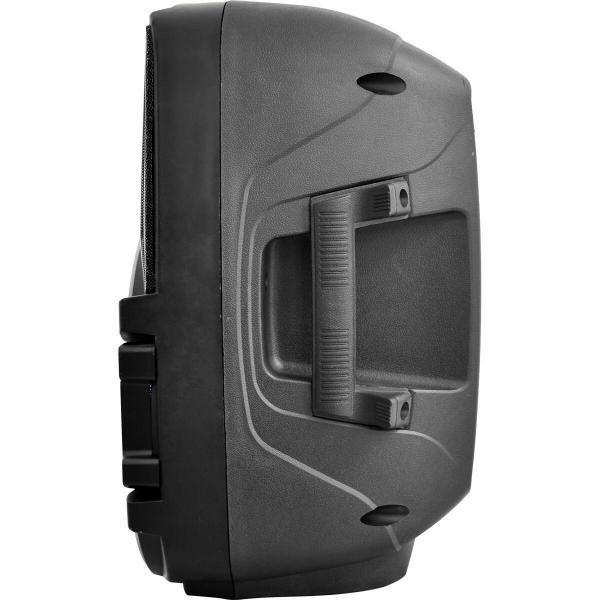 Фото Автономная акустическая система BIG100BAT USB/MP3/FM/BT/TWS + 2pcs VHF mic L
