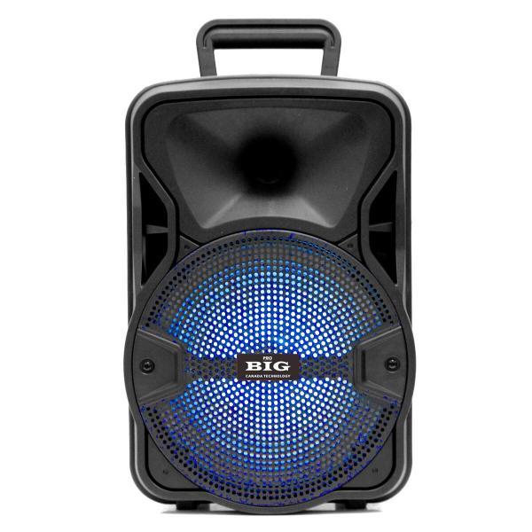 Фото Автономная акустическая система BIG804GALAXY USB/MP3/FM/BT/TWS L