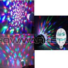 Фото LED Fireball Hot Top E27 L