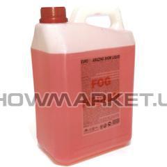 Фото Жидкость для среднего дыма Eurolite Smoke Fluid L