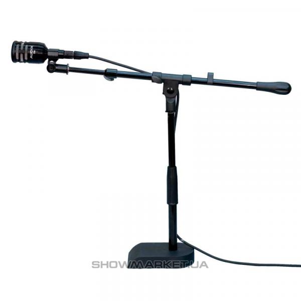 Фото Студийный микрофон AUDIX D6 L