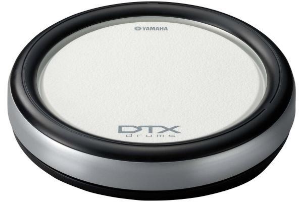 Фото Электронная барабанная установка YAMAHA  DTX6K2-X L