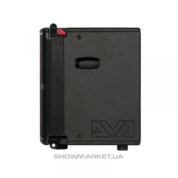 Фото Активный линeйный массив сабвуфер dB Technologies DVA MS12 L