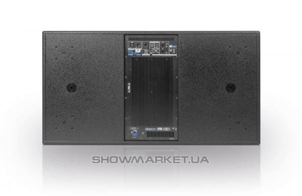 Фото Активный линeйный массив сабвуфер dB Technologies DVA S30 N L