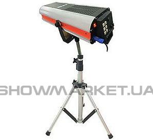Фото Следящий прожектор STLS FOLLOW SPOT 17R 350w L
