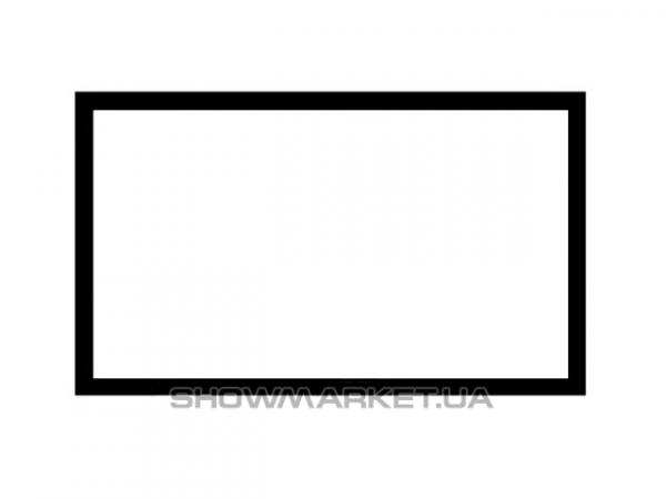 Фото Экран натяжной на раме AV Screen SM110BFH-B(V) (16:9/110 /243×136) L