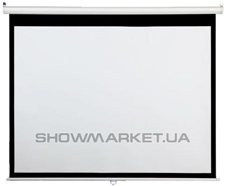 Фото Экран ручной AV Screen 3V100MMV (4:3/100 /203×152) L